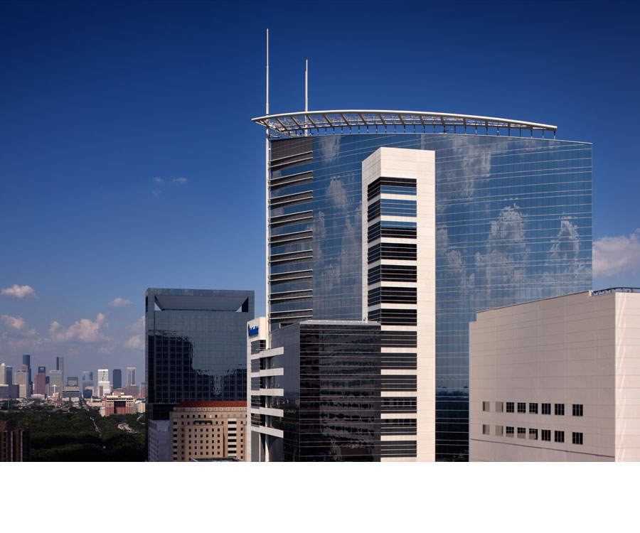 The Methodist Outpatient Center Houston
