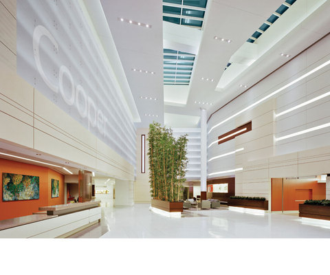 Leconte Medical Center Emergency Room