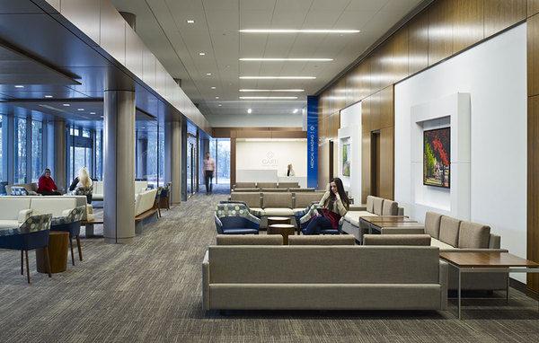 Outpatient Facilities Embrace Lean Design