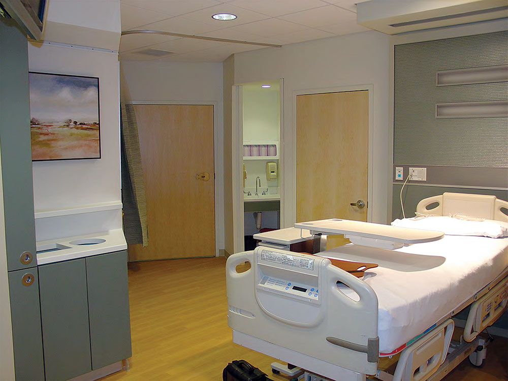 How To Make Emergency Rooms More Efficient