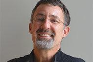 Walt Vernon, CEO of Mazzetti