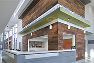Baylor Diabetes Health and Wellness Institute