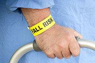 fall risk image