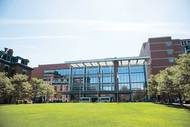 Boston Medical Center solar