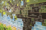 Atlanticare Donor Wall