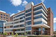 John R. Anderson V Medical Pavilion at the Scripps Memorial Hospital campus