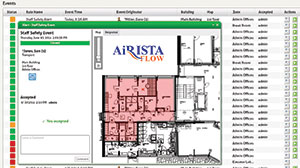 arista software screenshot
