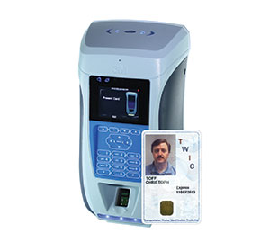 3M Make it Yours biometric access control products