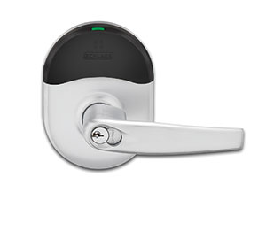 Allegion wireless lock