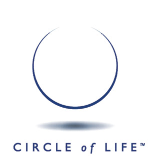 Circle of Life award logo