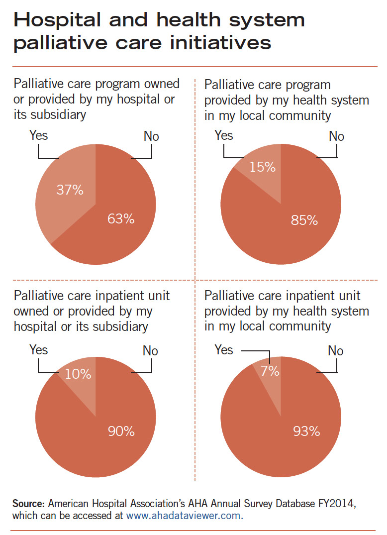palliative care chart