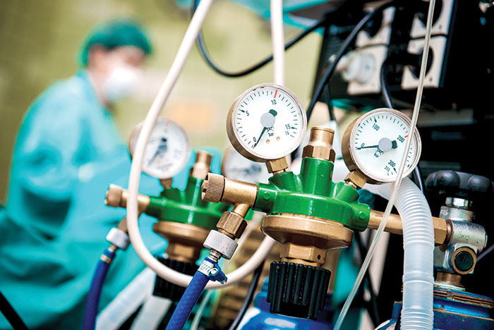What Recent Cms Changes Mean For Medical Gas System