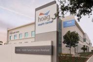 Hoag Health Center Irvine