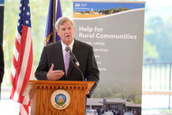 USDA awards funds for rural community development