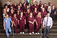 Wentworth-Douglass Hospital ES department