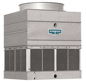 Advanced Technology factory-assembled cooling tower