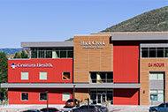 Buck Creek Medical Plaza