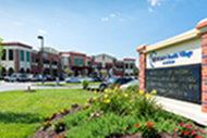 Meridian Health Village