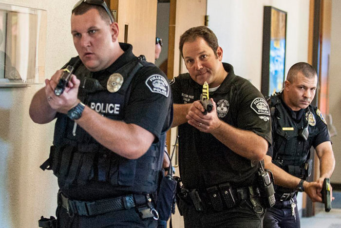 Seven Strategies To Reduce Risk Of An Active Shooter