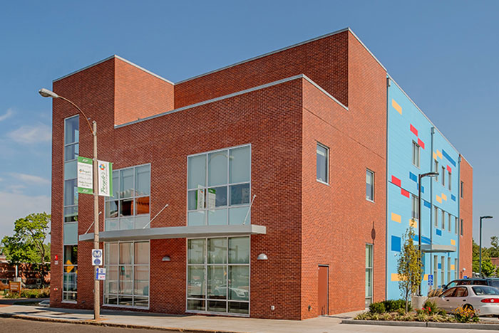 Lacy Clay Center for Children's Health