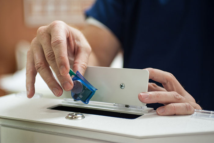 RTLS provides efficiency, cost-cutting benefits to hospital