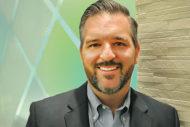 Patrick Andrus, ASHE executive director