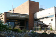 Barnesville Hospital