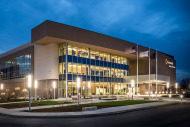Community Cancer Center exterior