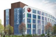 Shriners Children's Hospital