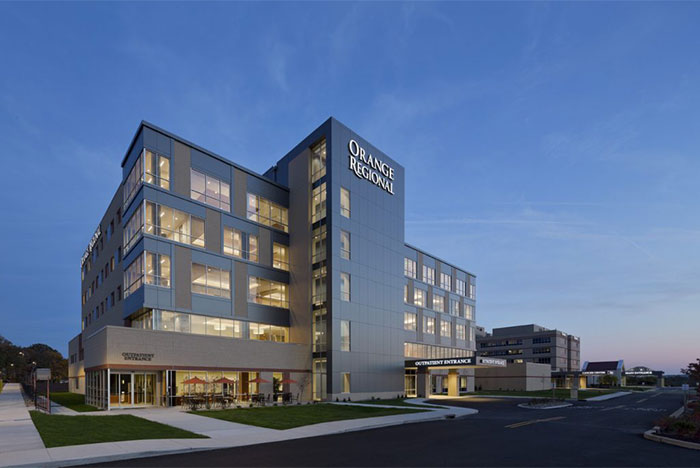 Competition Ranks America S 20 Most Beautiful Hospitals