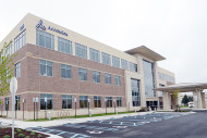 Ascension Health in Howell