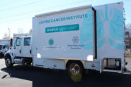 Carolinas Mobile Lung Unit