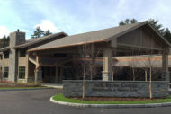 Jack Byrne Center for Palliative & Hospice Care