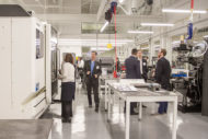 Center for Device Innovation at Texas Medical Center