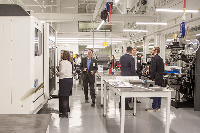 New Medical Device Innovation Facility Opens At Texas