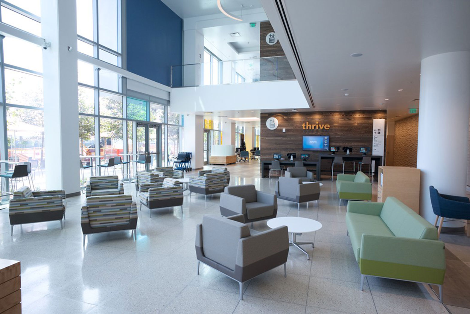 Kaiser Permanente opens new state-of-the-art medical clinic in Los ...