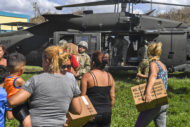 Department of Defense Puerto Rico