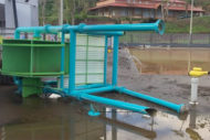 water Puerto Rico