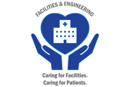 National Health Care Engineering and Facilities Week logo