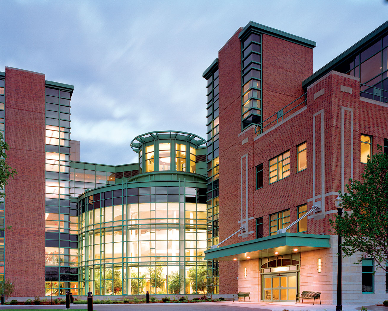 A summary of bronson methodist hospital