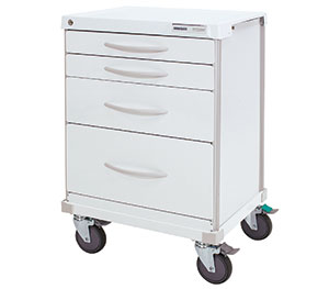 7600 Series Harmony Carts