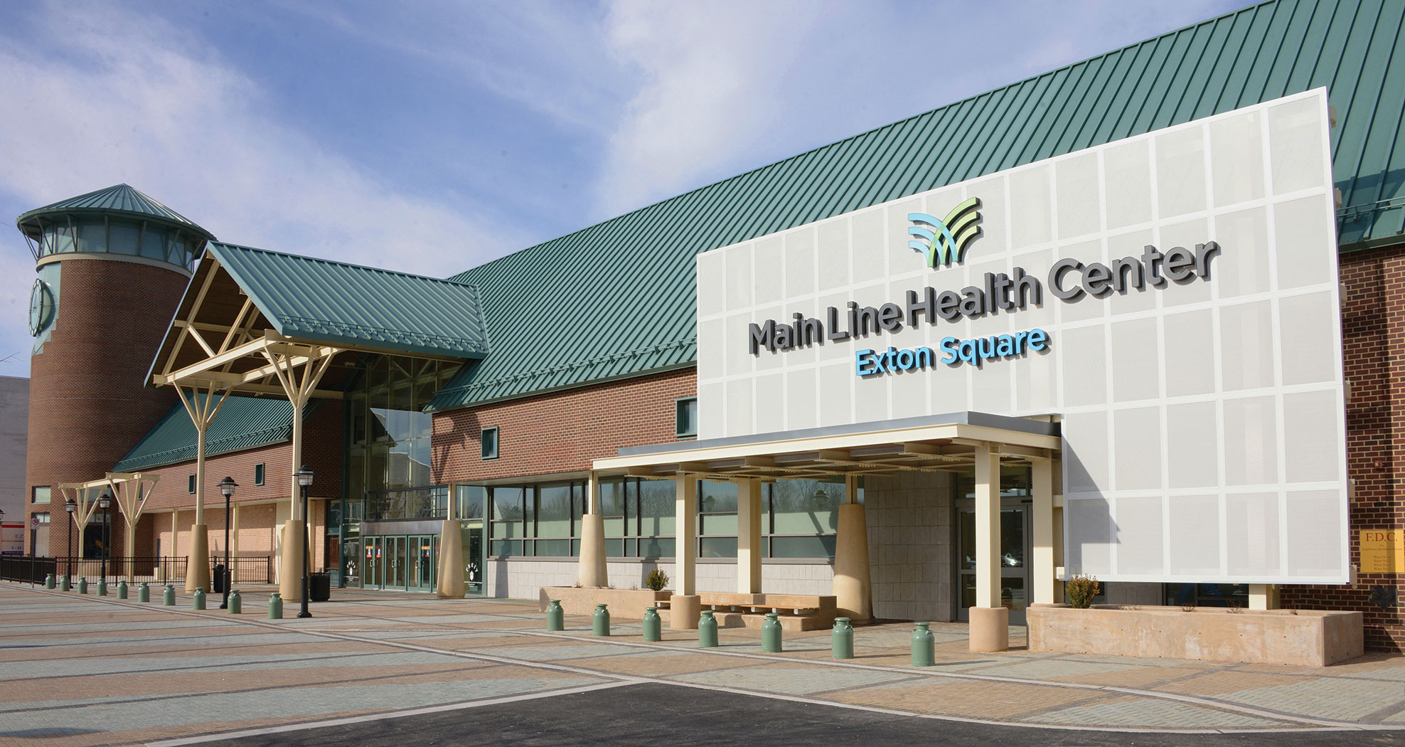 Repurposing retail space for health care use | 2017-12-07