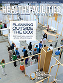 Health Facilities Management February 2017 cover