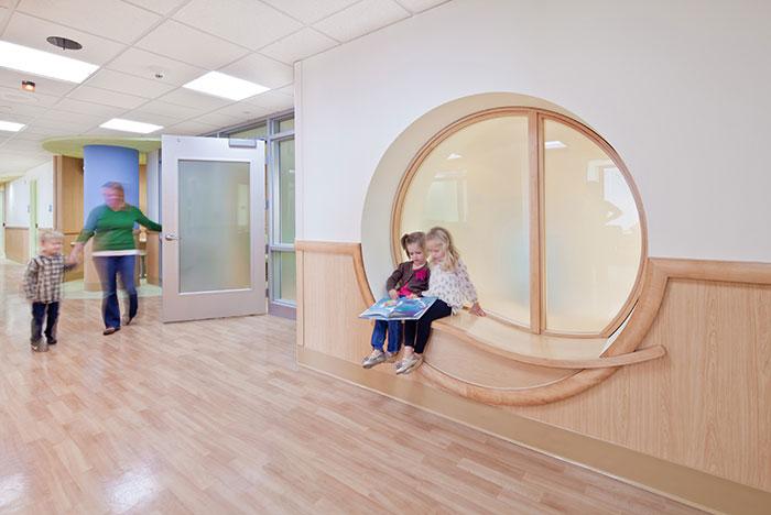 Designing with dignity health facilities management - Interior design classes minneapolis ...