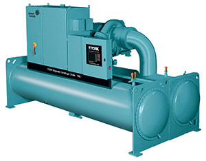 YORK YMC² Centrifugal Magnetic Drive Chiller