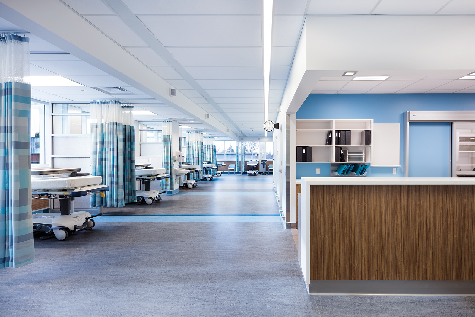 Long Term Sustainability Health Facilities Management