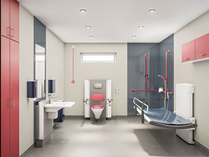 Hospital Plumbing System Advances 2017 03 01 Health