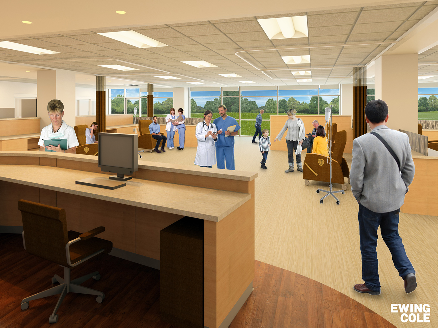 Design Guidelines For Short Stay Patient Units 2017 05