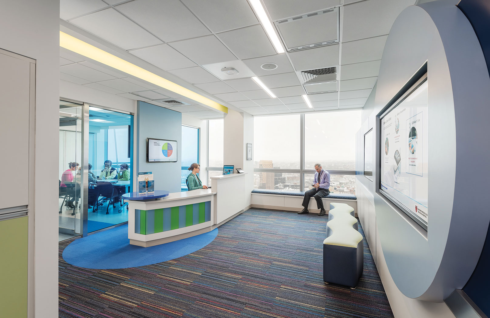 The reality of designing simulation centers | Health Facilities