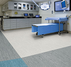 iQ Optima Collection flooring